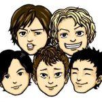7/20【吉祥寺】DJダイノジpresents 『ジャイコナイトTOKYO feat. SMAP祭』